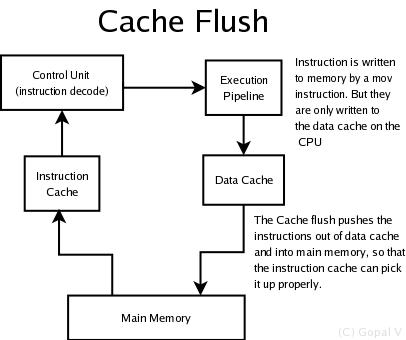 how to clear your gpu cache